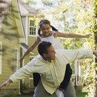 Efectos de un padre ausente sobre el comportamiento del niño