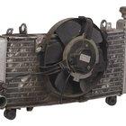 Cómo reparar un radiador lleno de aceite