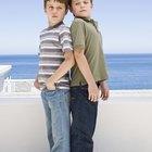 Ventajas y desventajas de tener hermanos o hermanas