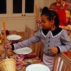 Actividades para niños en Día de Acción de Gracias