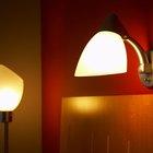 Cómo instalar varias lámparas en un solo circuito