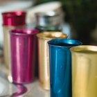 ¿Son seguros los vasos de aluminio?