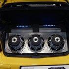 Posso ligar um alto-falante de 3 Ohm a um amplificador de 4 Ohm?