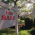 How long a house is on the market can affect its final value.