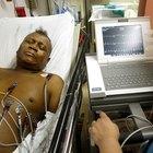 O que um resultado anormal de ECG pode indicar