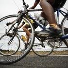 Las diferencias en los pantalones cortos de montaña y ciclismo