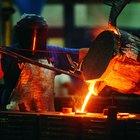 La diferencia entre el laminado en caliente y el acero decapado