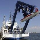 Responsibilities of a Marine and Ocean Engineer