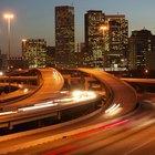 Conceptos principales en sociología urbana