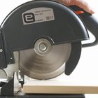 How to Cut 45 Degree Angles With a Circular Saw