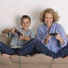Cómo enseñarles a los niños sobre los efectos en la salud del uso de computadoras y videojuegos