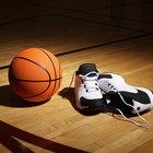 Como deixar as solas dos tênis menos escorregadias para o basquetebol