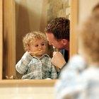 Rutinas útiles para niños pequeños