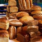 Tipos de panes para sándwiches