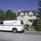 Como ganhar dinheiro com uma van?
