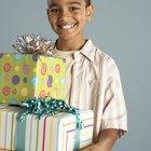 Ideas de regalos para niños de 8 años de edad