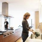 Faça você mesmo o conserto do ralo da pia da cozinha