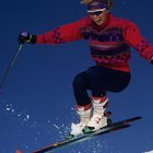Skills Necessary for Ski Jumping