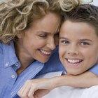 El efecto que causa la ausencia de los padres en el hogar