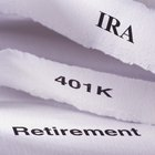 How Is a 401(A) Different From a 401(K)?