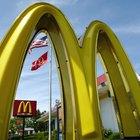 Fatores chave de sucesso do McDonald's