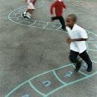 Actividades de liderazgo para niños