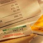 Cómo declarar dividendos en una hoja de balance