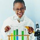 Actividades científicas en casa para pre-escolares y padres
