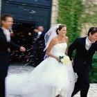 ¿Qué debe vestir una novia para su boda?