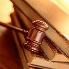 Requisitos para la escuela de derecho de Harvard