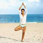 Can Yoga Be Used in Place of Weight Bearing Exercise?