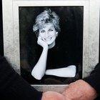 Os momentos mais marcantes da Princesa Diana