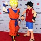 Como fazer um cabelo igual ao do personagem Goku