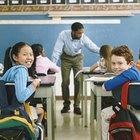 Dilemas éticos para los profesores