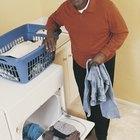 Cómo solucionar los problemas de una secadora Whirlpool