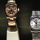 Como descobrir o valor de um relógio Rolex