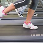 How to Remove the Belt on a Weslo Cadence Treadmill