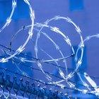 Tipos de cercas y muros