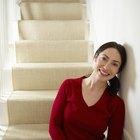 Ideas para revestir escaleras