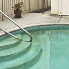 Por que a bomba da piscina não liga?