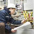 Cómo construir una fuente de energía eléctrica de 24 voltios DC