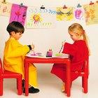 El arte para el desarrollo emocional y social del niño en la edad preescolar