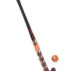 Differences Between Indoor & Outdoor Field Hockey Sticks