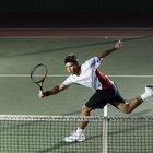Ideias de presentes para um ávido jogador de tênis