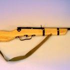 Como cortar e coroar um cano de rifle