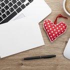 Cómo escribir una invitación para una cena romántica con tu marido