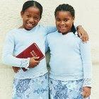 Maneras divertidas para que los preadolescentes aprendan sobre Dios