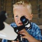 Actividades sobre las constelaciones para niños