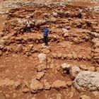 Ferramentas usadas nas escavações de arqueologia egípcia