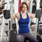 Can Exercise Fix a Sagging Chest?